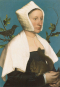 Van Eyck, Dürer, Tizian... Die Porträt-Kunst der Renaissance. Bild 2