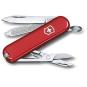 Victorinox Taschenmesser Classic SD rot. Bild 2