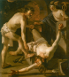 Vom Mythos der Antike. Bild 2