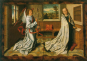 Von der Erde zum Himmel. Heiligendarstellungen des Spätmittelalters. Bild 2