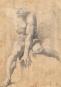 Von Leonardo bis Piranesi. Italienische Zeichnungen von 1450 bis 1800 aus dem Kupferstichkabinett der Hamburger Kunsthalle. Bild 2