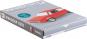 VW Golf GTI. Buch und Kartonbausatz. Detailgetreues Steckmodell aus Karton. Bild 2
