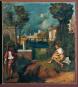 Wandmalerei in Italien. Hochrenaissance und Manierismus 1510-1600. Bild 2
