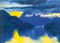 Wasser Farbe Licht. Aquarelle der Graphischen Sammlung. Bild 2