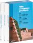 WBG Architekturgeschichte. 3 Bände. Bild 2