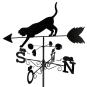 Wetterfahne »Katz und Maus«. Bild 2