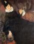 Wilhelm Leibl und seine Malerfreunde. Bild 2