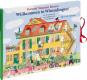 Willkommen in Wimmlingen! Das Wimmelbuch zum Aufstellen mit 34 Spielfiguren. Bild 2