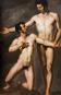 Winckelmann. Das göttliche Geschlecht. Bild 2