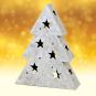 Metall-Windlicht »Weihnachtsbaum«. Bild 2
