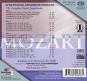 Wolfgang Amadeus Mozart. Die kompletten Jugend-Sinfonien. 4 SACDs. Bild 2