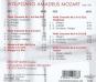 Wolfgang Amadeus Mozart. Violinkonzerte Nr.1-5. 2 CDs. Bild 2