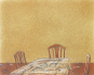 Wolfgang Häberle. Bilder, Zeichnungen, Druckgraphik. Bild 2