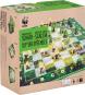 WWF Schachspiel Kongobecken. Bild 2