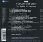 Yehudi Menuhin. Early Years (Icon Series). 12 CDs. Bild 2