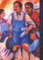 Zeitgenössische »Chicana und Chicano«-Kunst. Künstler, Arbeiten, Kultur und Bildung. 2 Bände. Bild 2