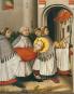 Zwischen Himmel und Hölle. Kunst des Mittelalters von der Gotik bis Baldung Grien. Bild 2