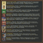 ZZ Top. The Complete Studio Albums 1970 - 1990. 10 CDs. Bild 2