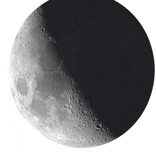 Sonnenfilter Vorsatz f/ür das Newton Spiegelteleskop