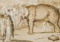 100 Meisterzeichnungen aus New York. The Morgan Library & Museum zu Gast in München. Bild 3