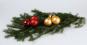 12 Christbaumkugeln. Rot. Bild 3