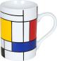 2 Becher »Piet Mondrian«. Bild 3
