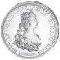 20 Euro-Silbermünze Maria Theresia Bild 3