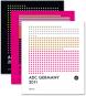 ADC Jahrbücher 2010-2012. 3 Bände im Set. Bild 3