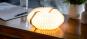 Akkordeon-Lampe. Bild 3