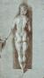 Albrecht Dürer. Die Erfindung des Aktes. Bild 3