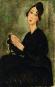 Amedeo Modigliani. Bild 3
