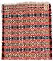 American Coverlets and Their Weavers. Gewebte Tagesdecken aus der Sammlung Foster and Muriel McCarl. Bild 3