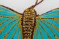 Anhänger Zarikunst »Schmetterling«. Bild 3