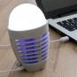 LED-Anti-Mücken-Lampe. Bild 3