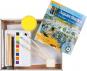 Aquarellmalen lernen. Komplettes Set mit Buch & DVD. Bild 3