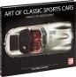 Art of Classic Sports Cars. Anmut, Stil und Eleganz. Bild 3