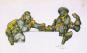 Arthur Szyk. Bilder gegen Nationalsozialismus und Terror. Bild 3