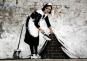Banksy Portfolio Kunstdrucke. 8 Stück. Bild 3
