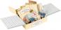 Bastelbox. Mein Mäusehaus-Kinderzimmer. Ein Mäusehauszimmer zum Basteln und Spielen. Bild 3