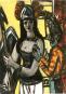 Beckmann and America. Kunst zum Hören. Buch mit CD. Bild 3