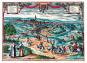 Braun Hogenberg Städte der Welt - Civitates Orbis Terrarum Bild 3