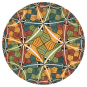 Briefbeschwerer Escher »Circle Limit«. Bild 3