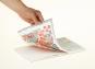 Briefpapierblock »Art déco«. DIN A4. Bild 3