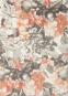 Briefpapierblock »Florale Gravuren«. DIN A4. Bild 3