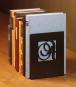 Buchstützen »A und Z«. Bild 3