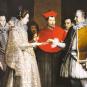 Christiane von Lothringen am Hof der Medici. Geschlechterdiskurs und Kulturtransfer zwischen Florenz, Frankreich und Lothringen (1589-1636). Bild 3