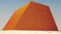 Christo und Jeanne-Claude. The Mastaba. Bild 3