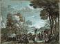 Claude Lorrain. Die verzauberte Landschaft. Kunst zum Hören. Buch mit CD. Bild 3