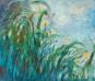 Claude Monet. Seerosen. Bild 3