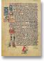 Das Buch der Welt. Die Sächsische Weltchronik. Faksimile und Kommentarband. Limitierte und nummerierte Auflage. Bild 3